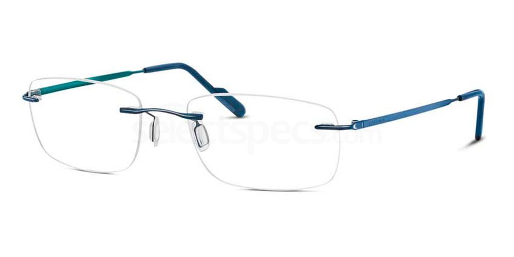77 823007 Glasses, TITANflex by Eschenbach