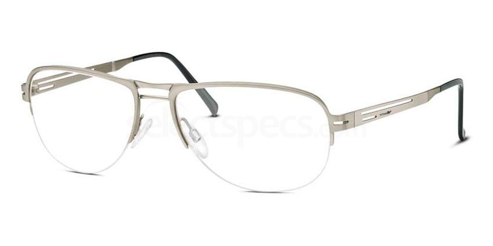 00 820621 Glasses, TITANflex by Eschenbach
