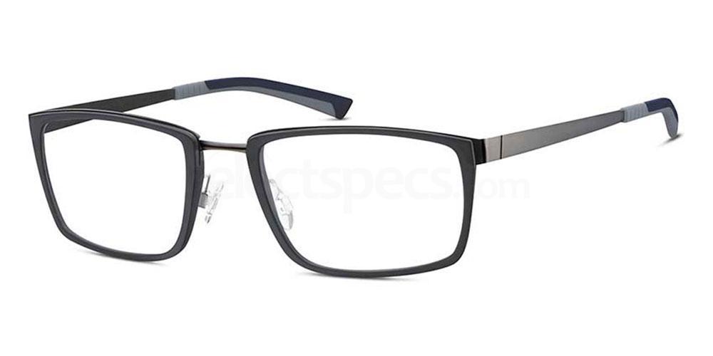 10 850085 Glasses, TITANflex by Eschenbach