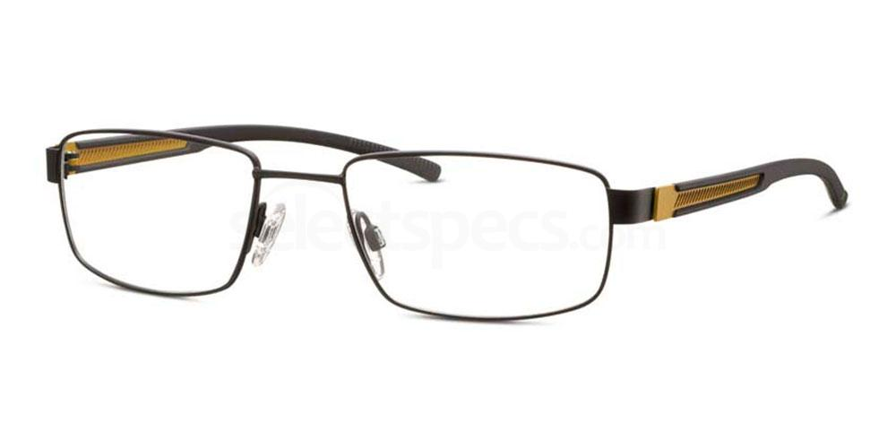 10 850088 Glasses, TITANflex by Eschenbach