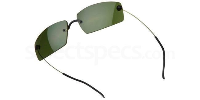 31 Minima Sport-1 Ionized FM33 Sunglasses, MINIMA