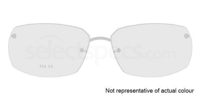 31 Minima Sport-1 Ionized FM34 Sunglasses, MINIMA