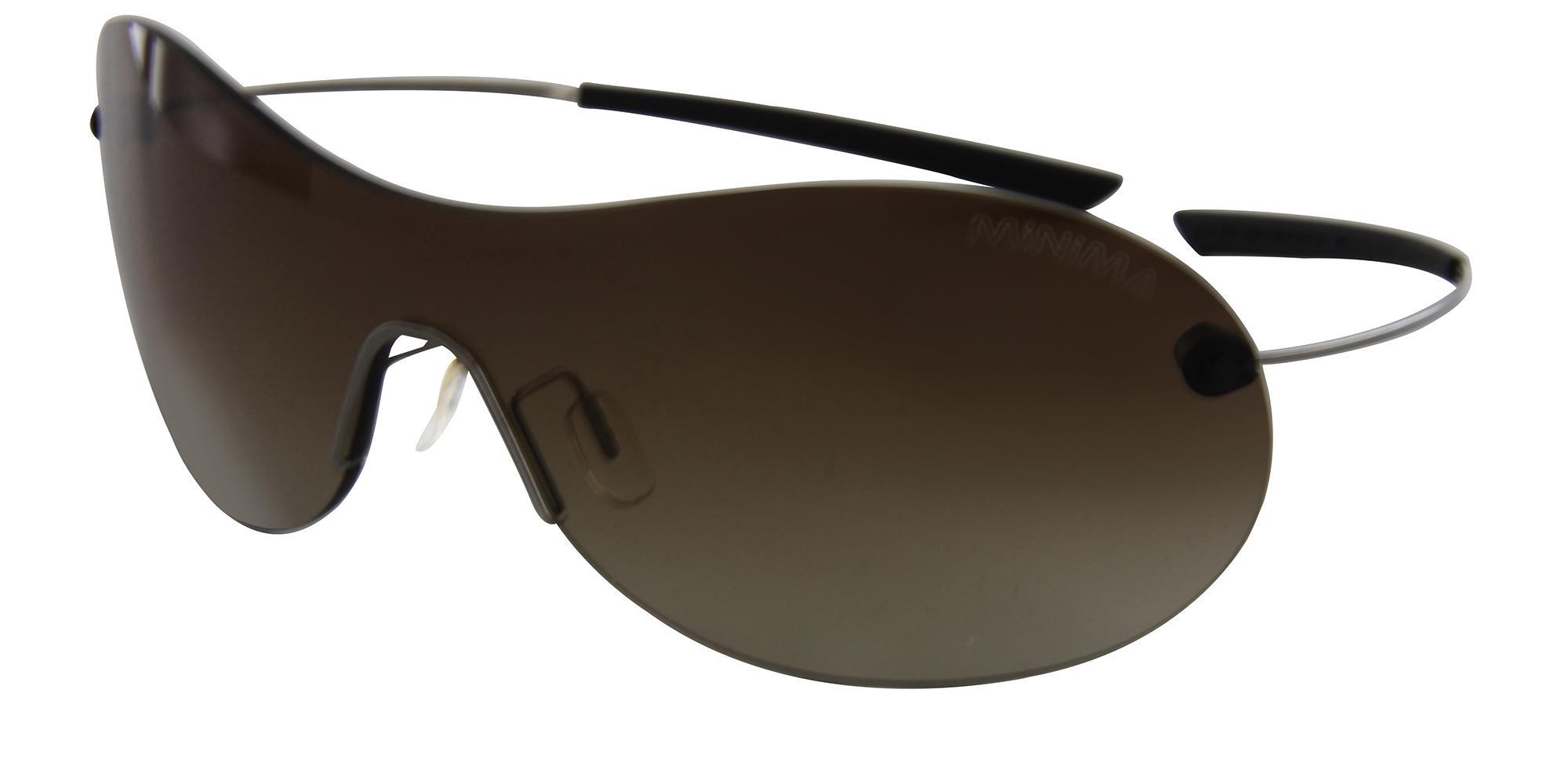 45 Minima Sport-4 FM 29 Sunglasses, MINIMA