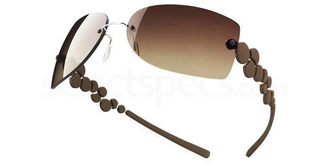 220 Minima Sport-5 FM 38 (color lens 45) Sunglasses, MINIMA