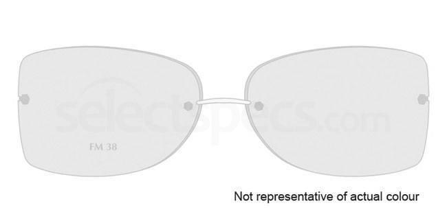220 Minima Sport-5 FM 38 (color lens 32P) Polarized Sunglasses, MINIMA