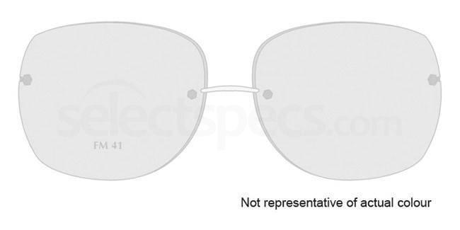 201 Minima Sport-6 FM 41 (color lens 32P) Polarized Sunglasses, MINIMA
