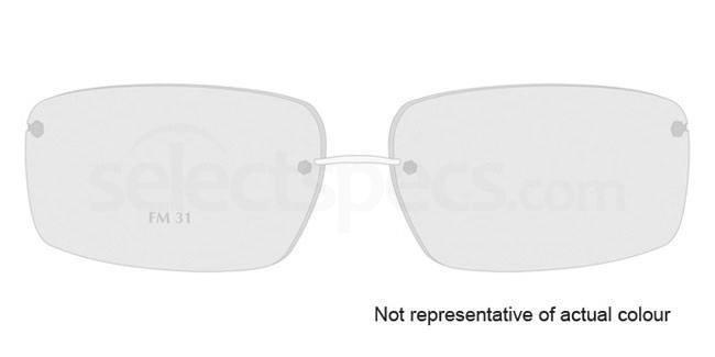 201 Minima Sport-7 FM 31 (color lens 32P) Polarized Sunglasses, MINIMA