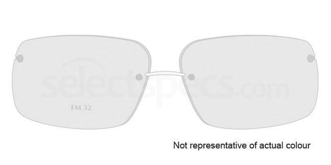 201 Minima Sport-7 FM 32 (color lens 32P) Polarized Sunglasses, MINIMA