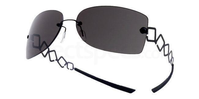086 Minima Sport-9 FM 38 (color lens 32) Sunglasses, MINIMA