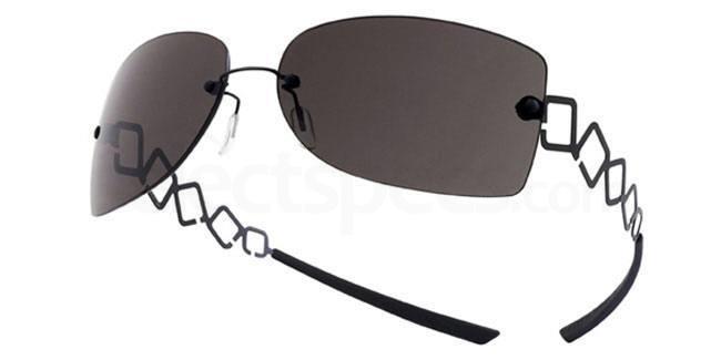 086 Minima Sport-9 FM 38 (color lens 32P) Polarized Sunglasses, MINIMA