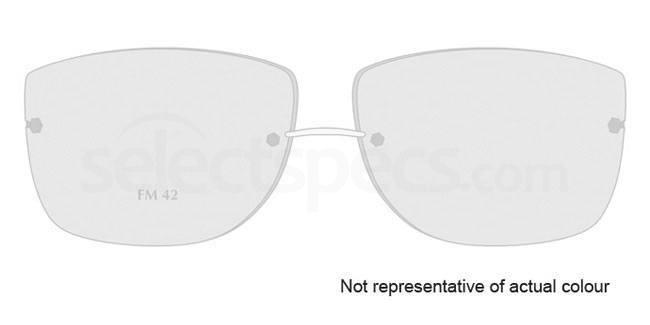 140 Minima Sport-11 FM 42 (color lens 32P) Polarized Sunglasses, MINIMA