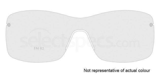 42 Minima Visionair-1 FM 82 Sunglasses, MINIMA