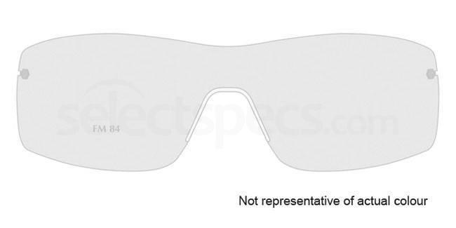 42 Minima Visionair-1 FM 84 Sunglasses, MINIMA