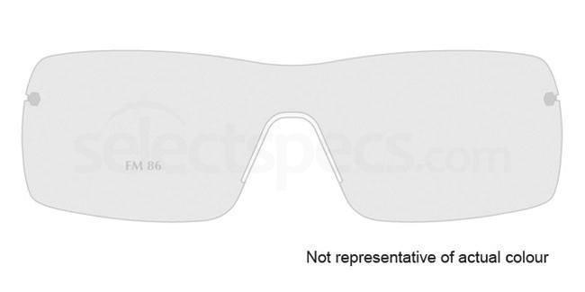 46/086 Minima Visionair-2 FM 86 Sunglasses, MINIMA