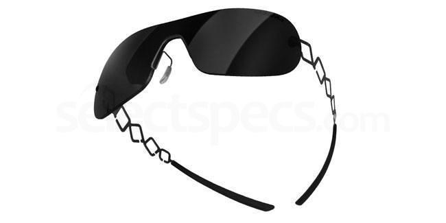 46/086 Minima Visionair-3 FM 87 Sunglasses, MINIMA