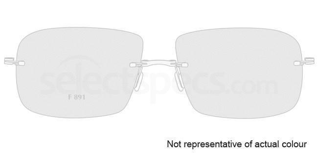033 Minima Pocket FM 891 (color lens 41) Polarized Sunglasses, MINIMA