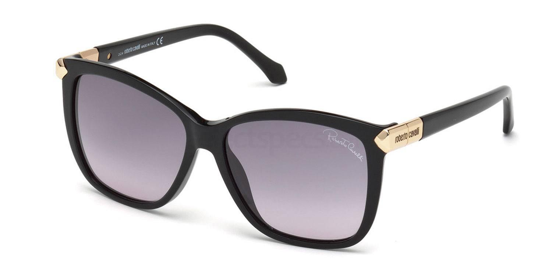 01B RC902S Sunglasses, Roberto Cavalli