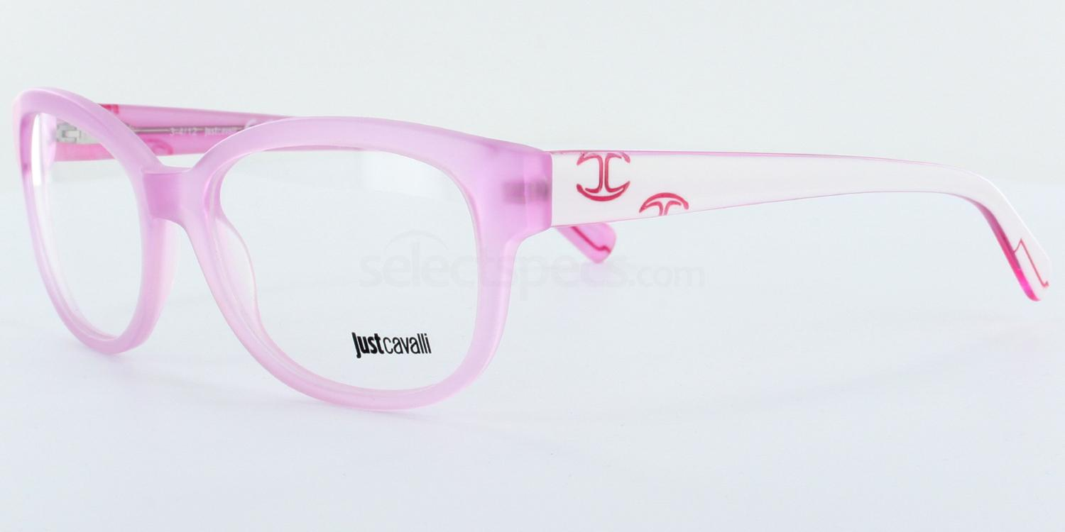 076 JC0532 Glasses, Just Cavalli