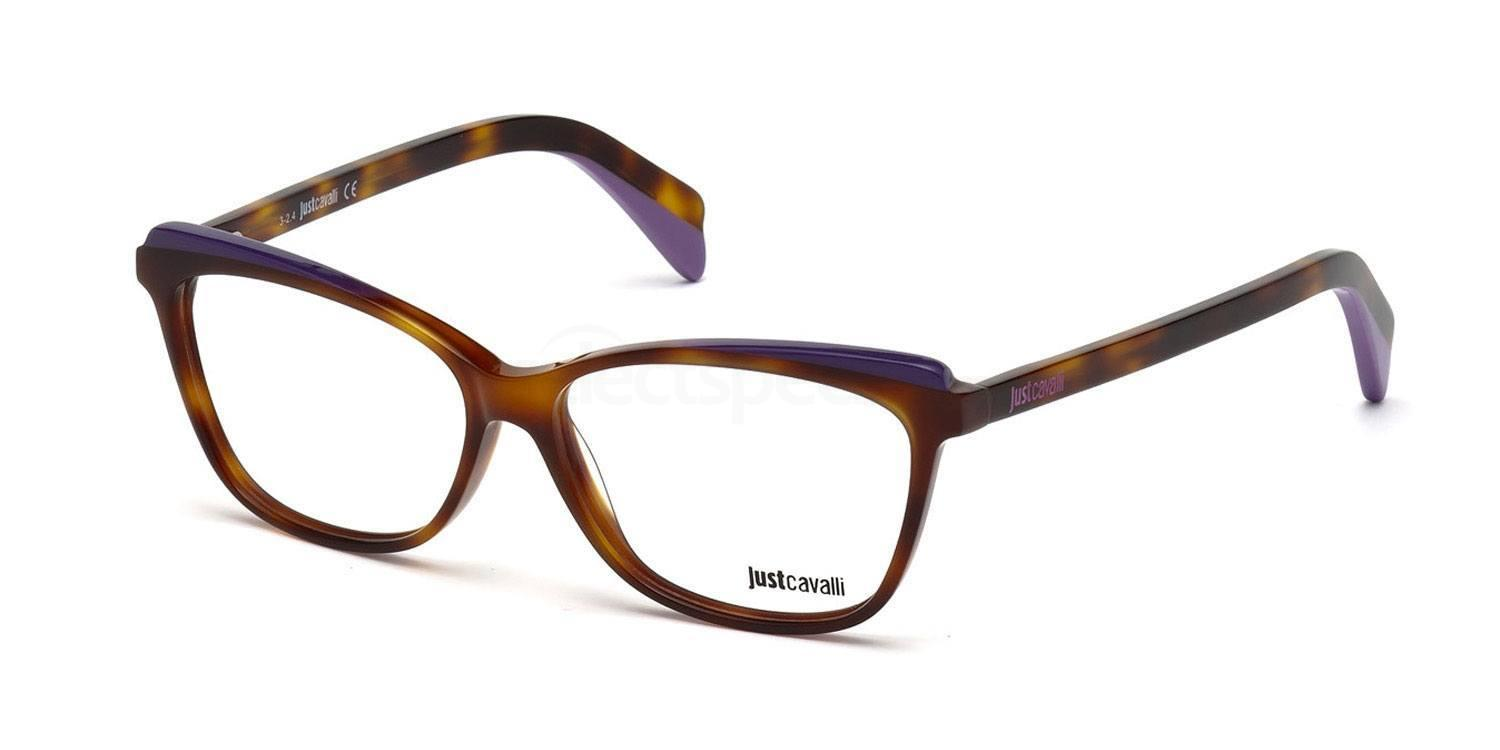 052 JC0688 Glasses, Just Cavalli