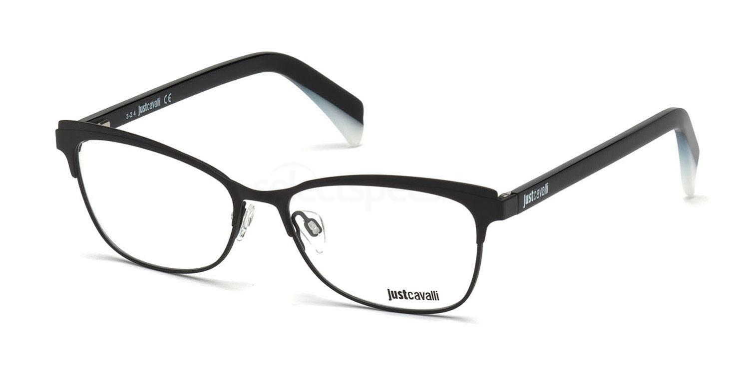 001 JC0690 Glasses, Just Cavalli