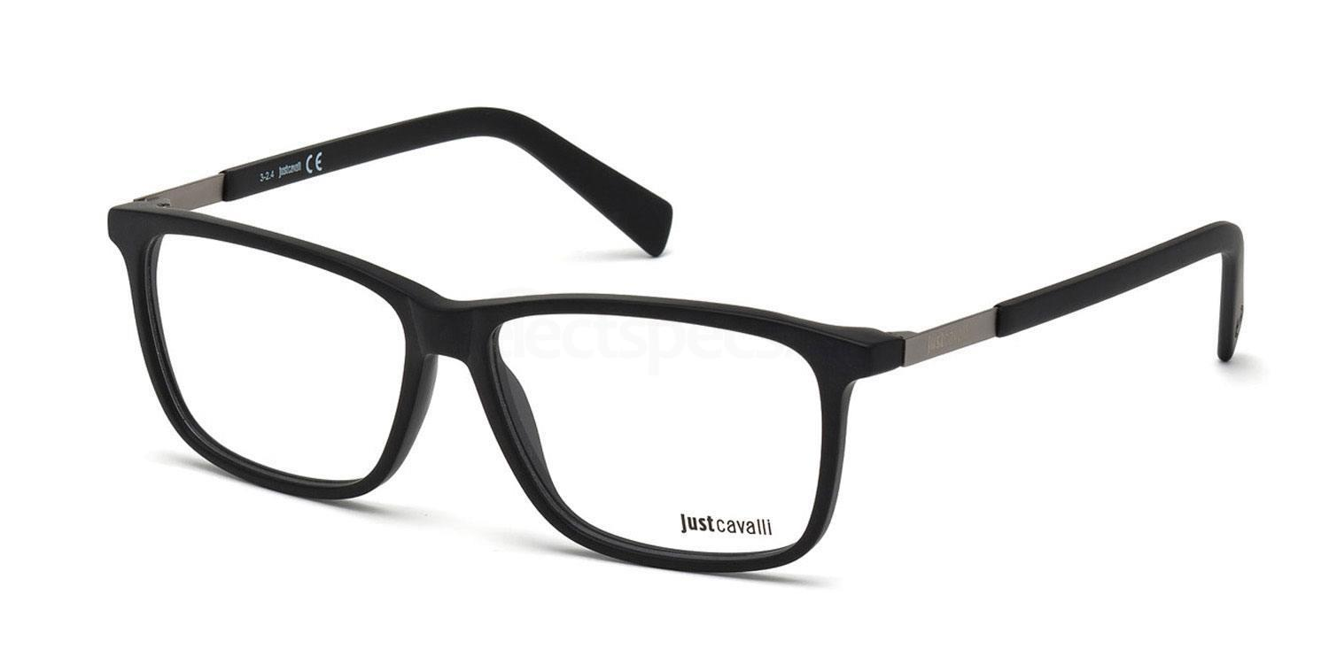 002 JC0691 Glasses, Just Cavalli