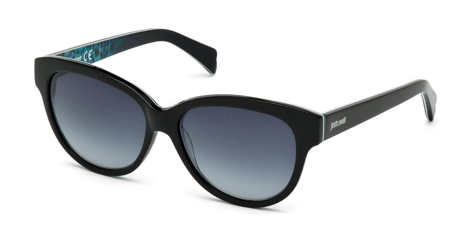 05W JC717S Sunglasses, Just Cavalli