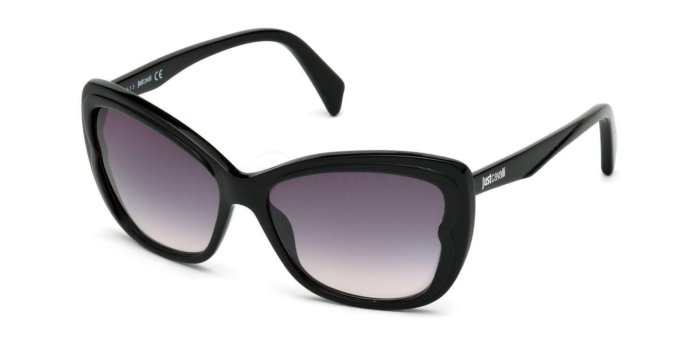 01A JC719S Sunglasses, Just Cavalli