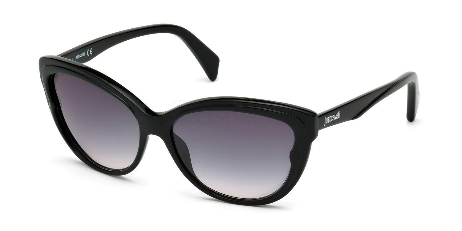 01A JC720S Sunglasses, Just Cavalli