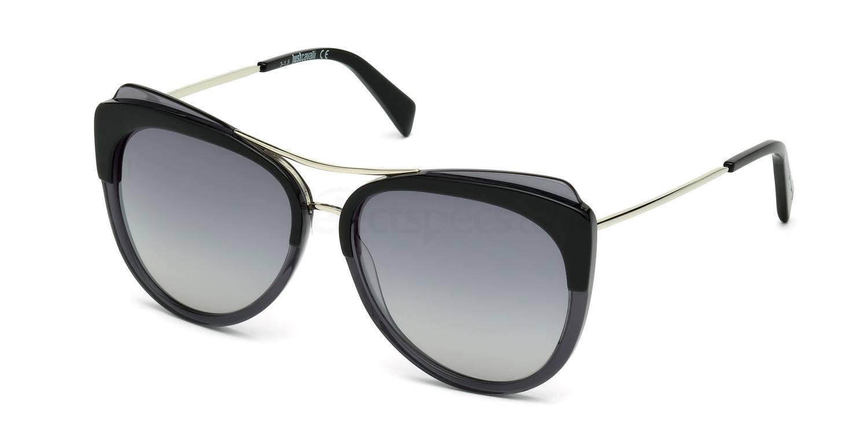 05B JC721S Sunglasses, Just Cavalli