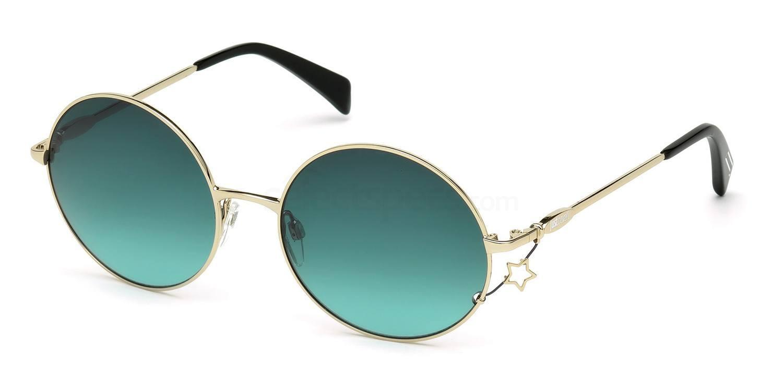 selena gomez 70s sunglasses