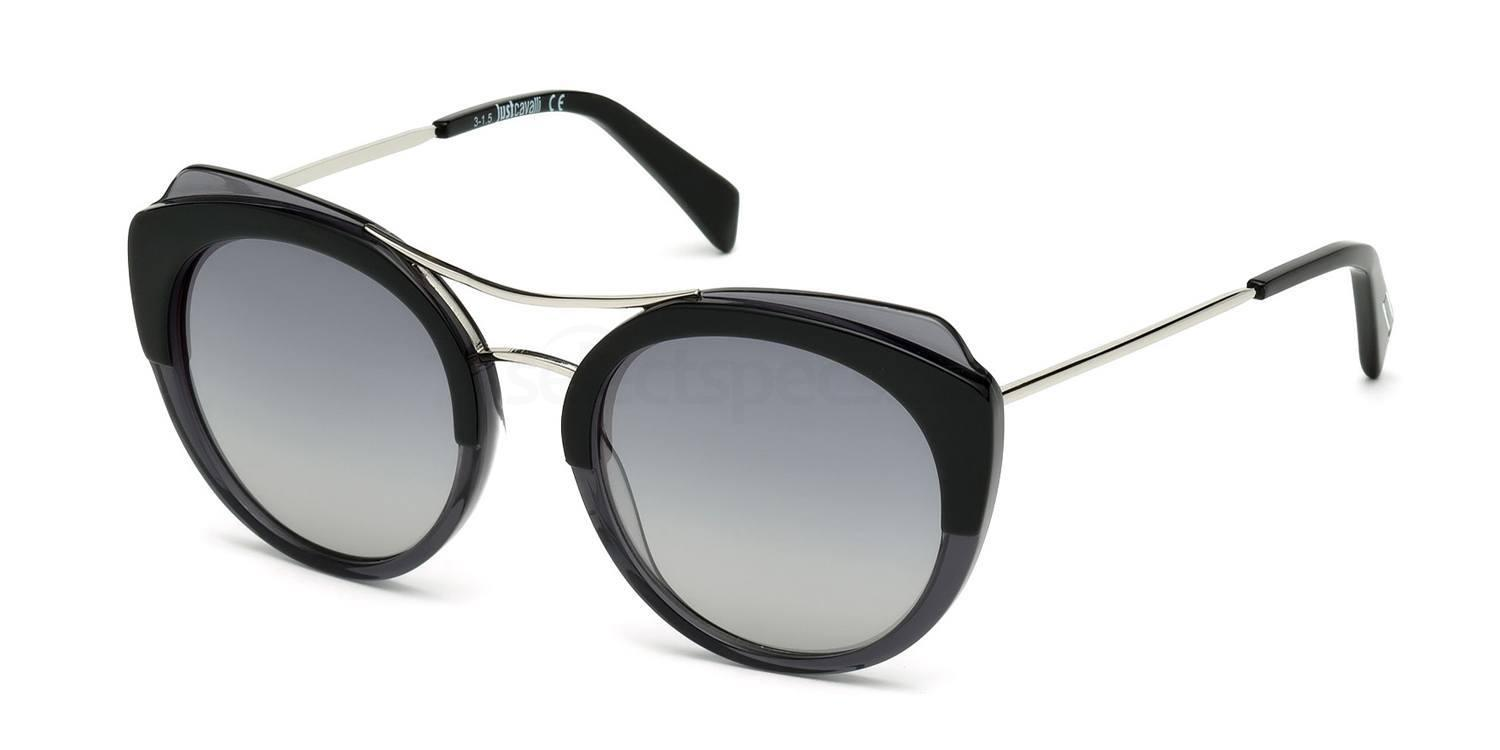 05B JC723S Sunglasses, Just Cavalli