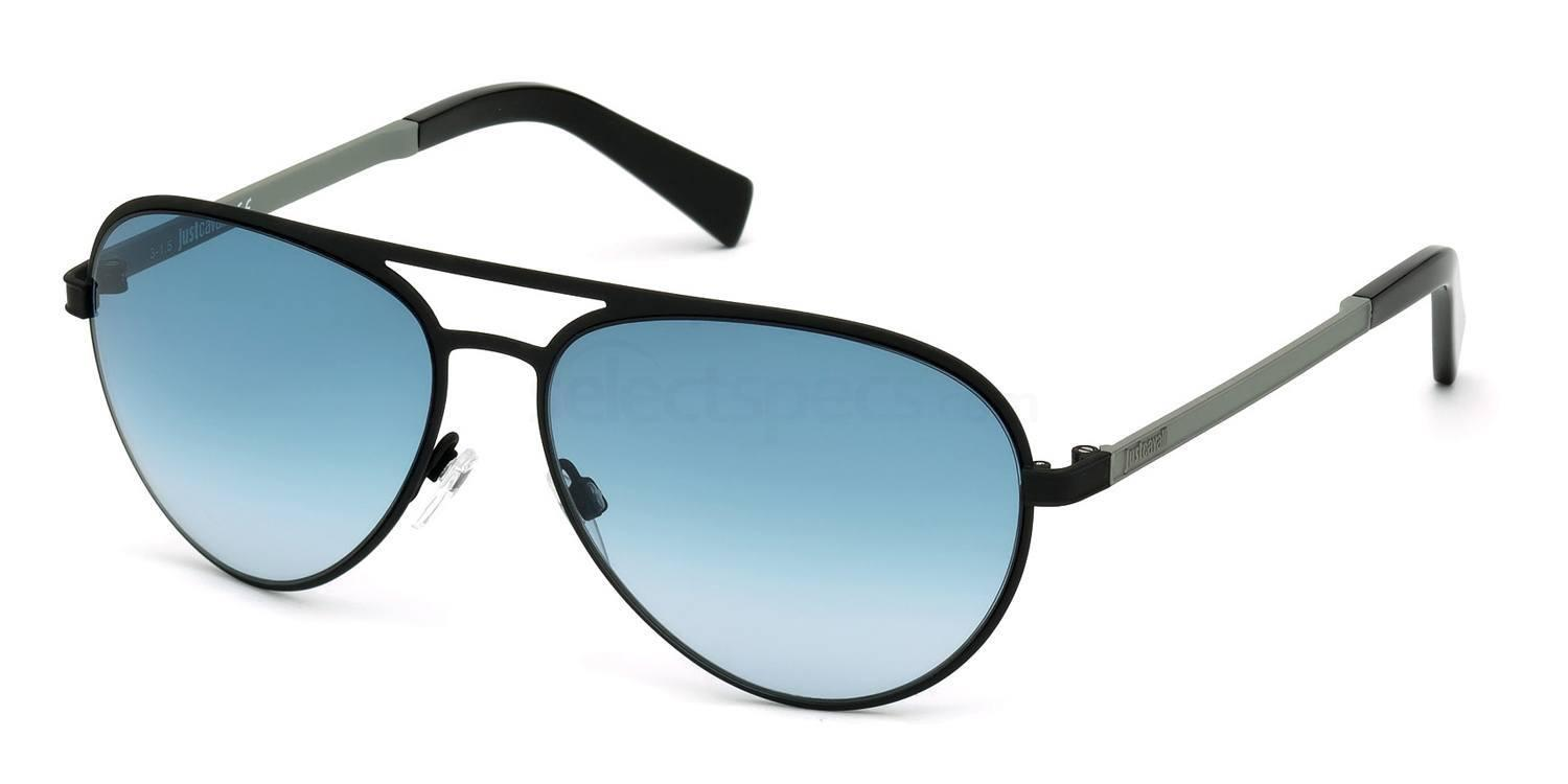 05W JC724S Sunglasses, Just Cavalli