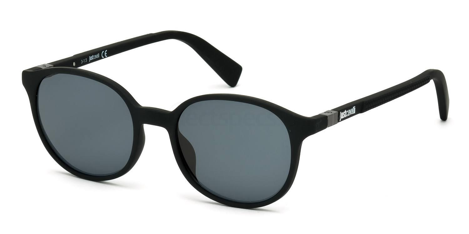 02A JC726S Sunglasses, Just Cavalli