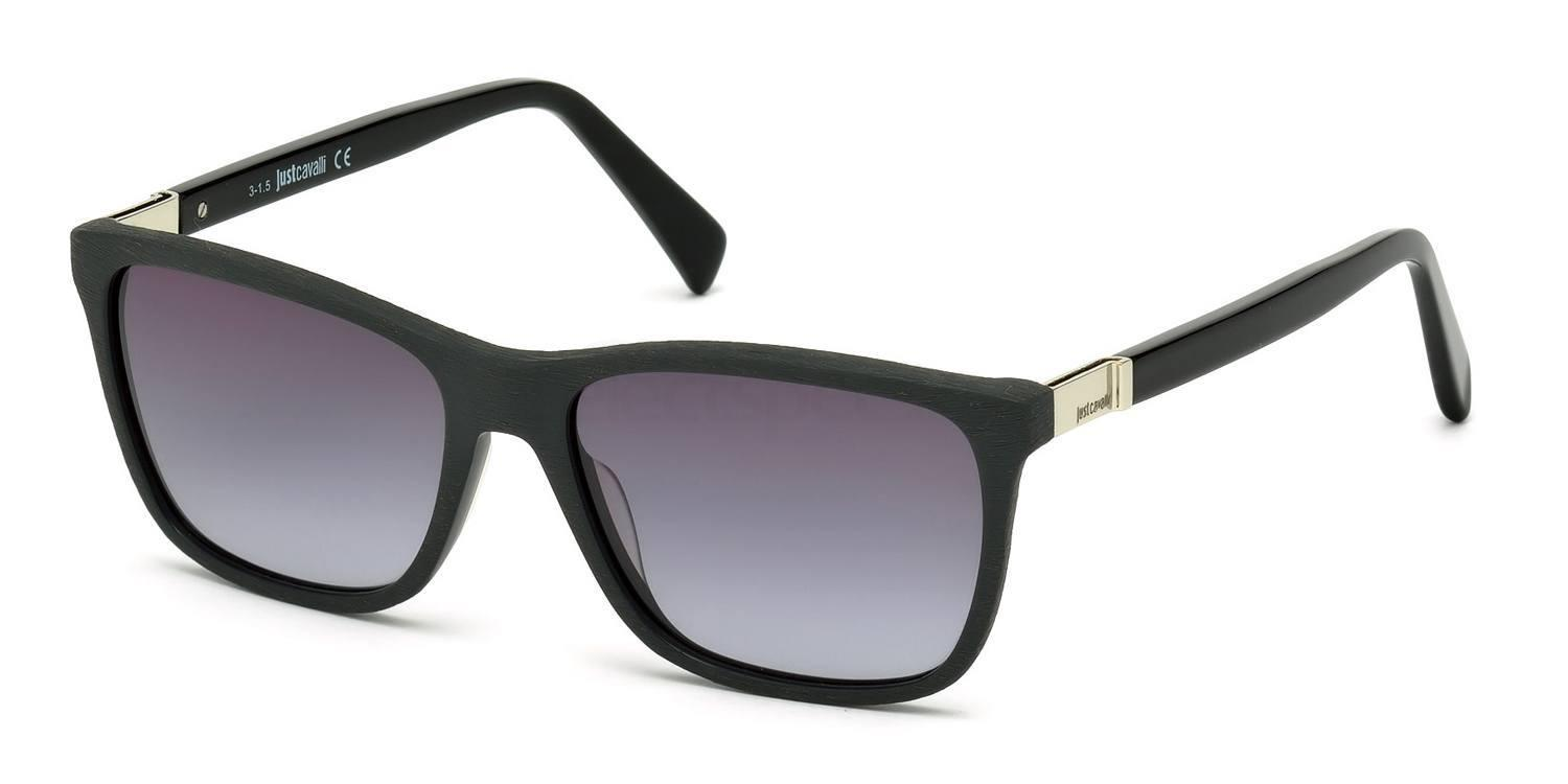 20B JC730S Sunglasses, Just Cavalli