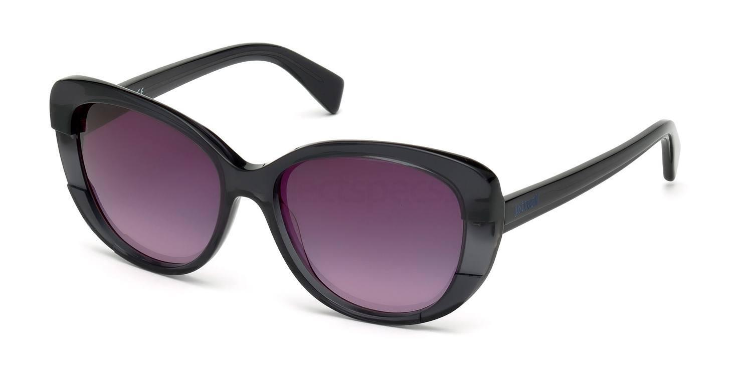 20Z JC734S Sunglasses, Just Cavalli