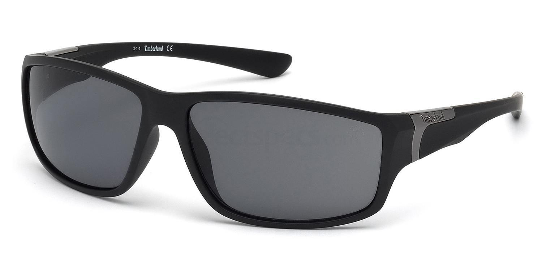 02D TB9068 Sunglasses, Timberland
