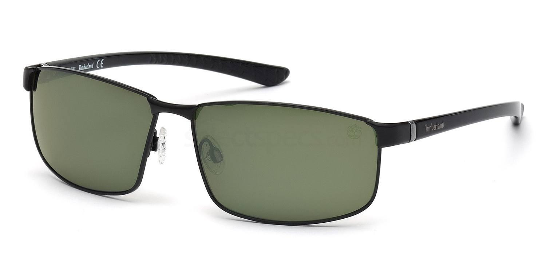 02R TB9035 Sunglasses, Timberland
