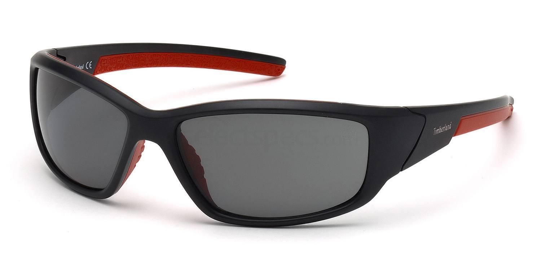 02D TB9049 Sunglasses, Timberland