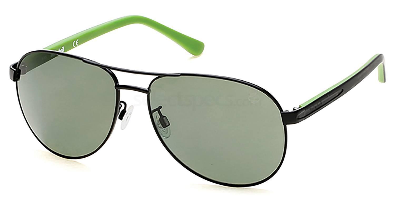 02R TB9086 Sunglasses, Timberland