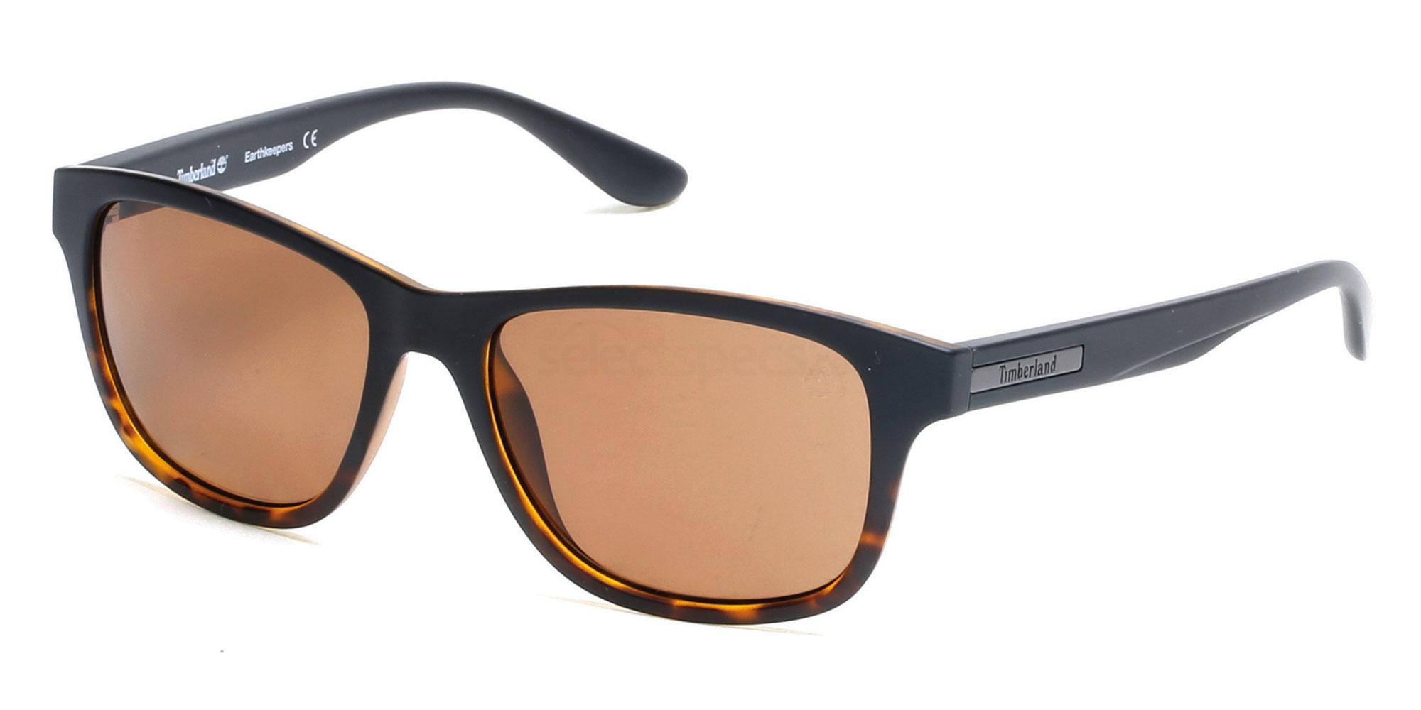 05H TB9089 Sunglasses, Timberland
