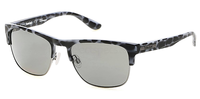 20D TB9091 Sunglasses, Timberland