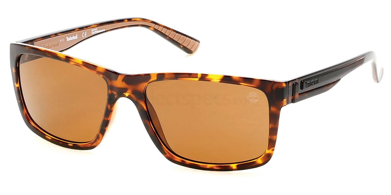 52H TB9096 Sunglasses, Timberland