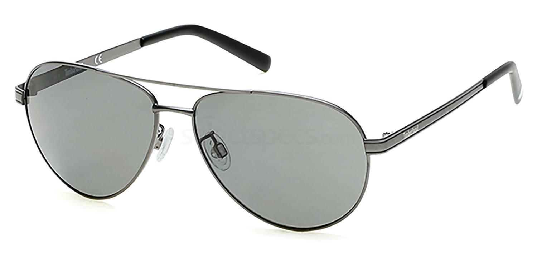 09D TB9098 Sunglasses, Timberland