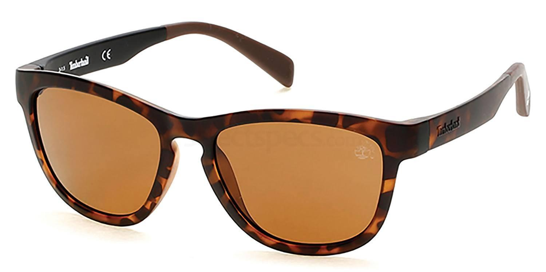 52H TB9102 Sunglasses, Timberland