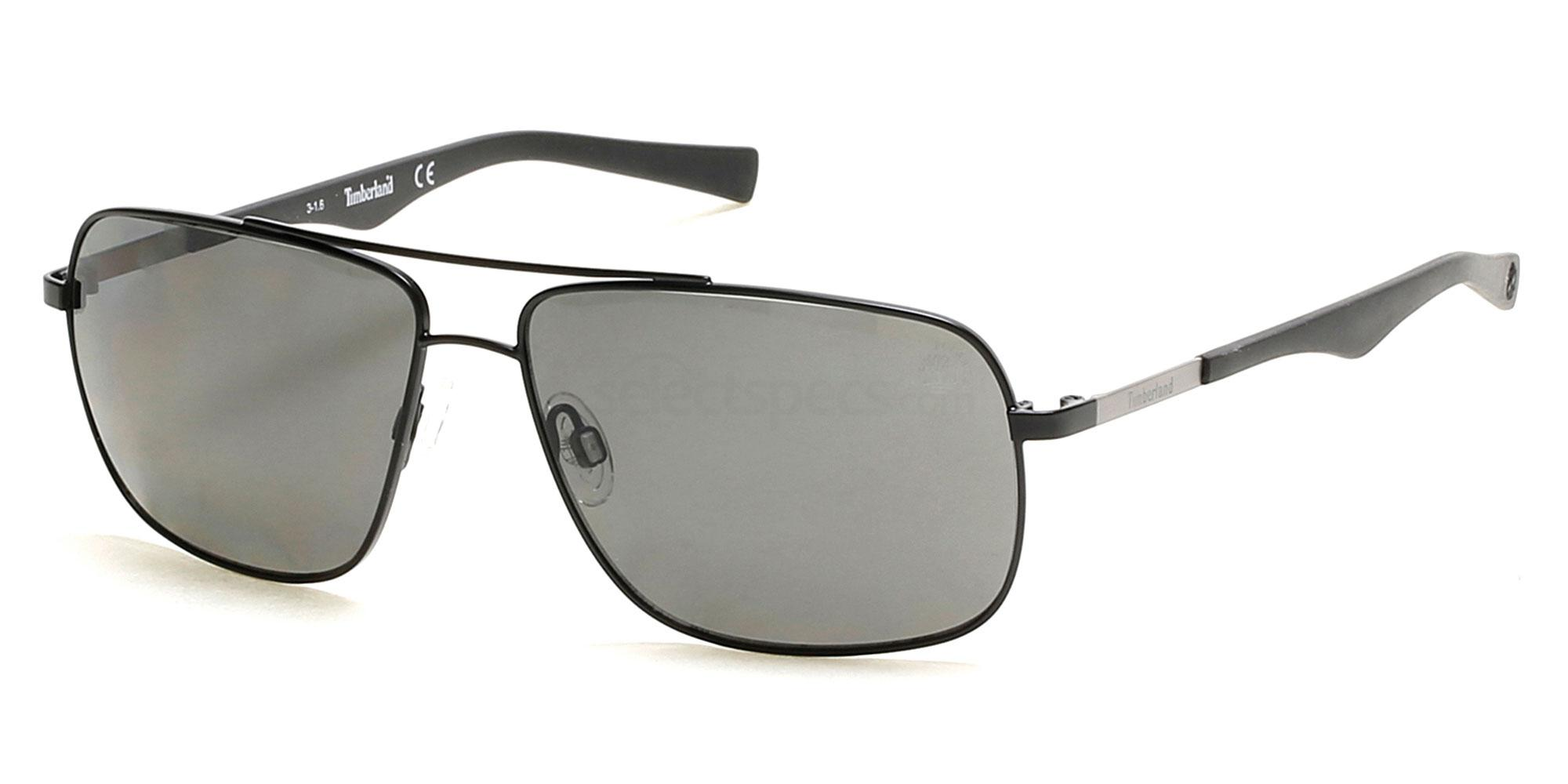 02D TB9107 Sunglasses, Timberland