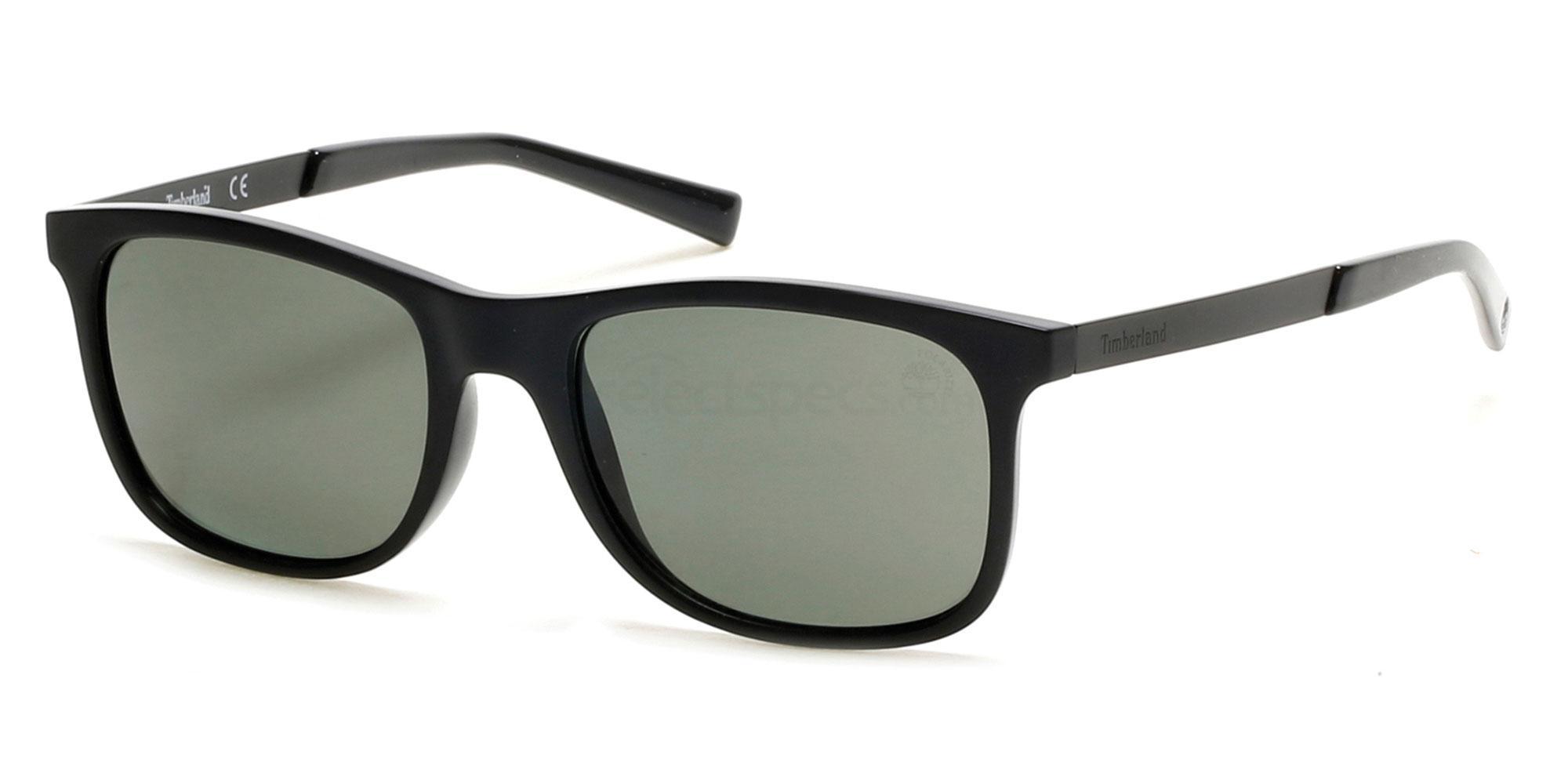 05R TB9110 Sunglasses, Timberland