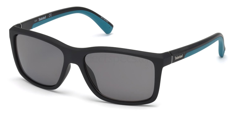 05D TB9115 Sunglasses, Timberland
