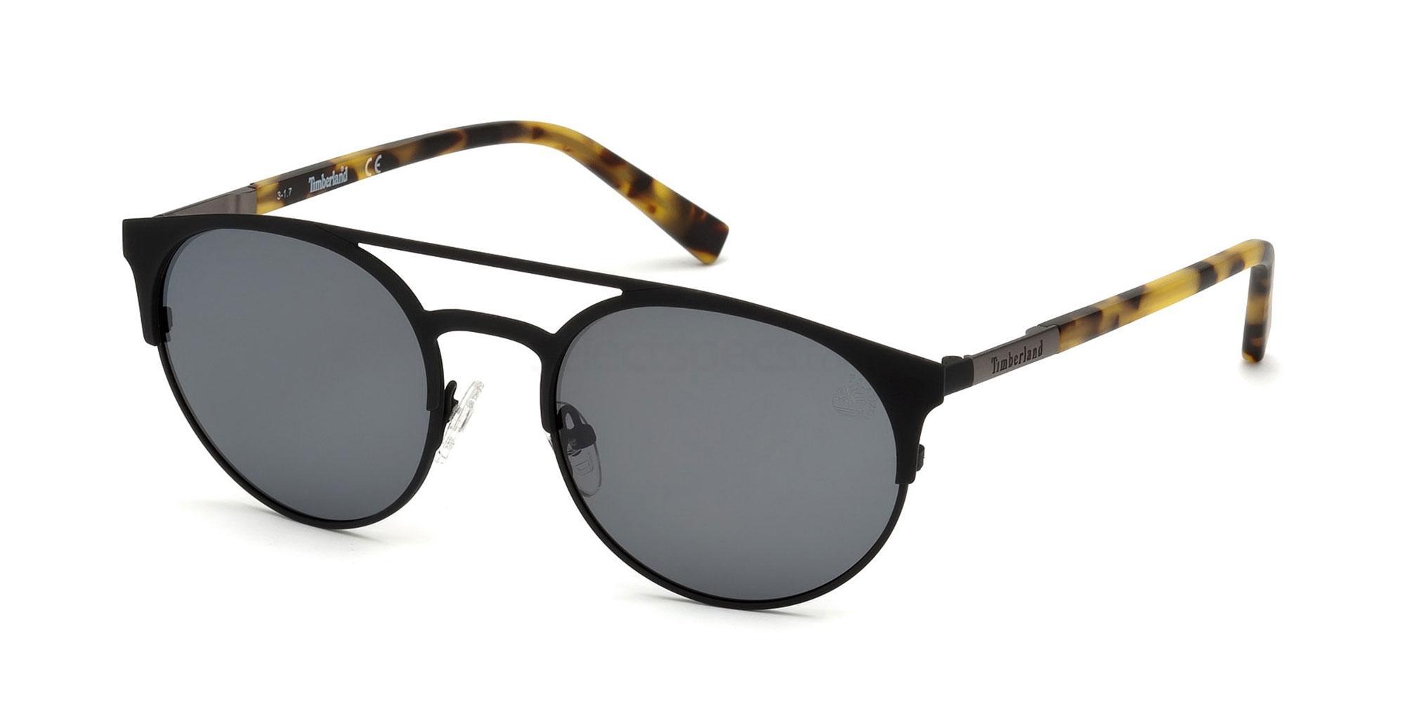 02D TB9120 Sunglasses, Timberland