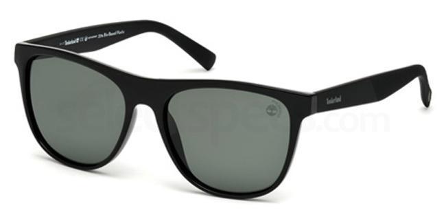 01R TB9124 Sunglasses, Timberland
