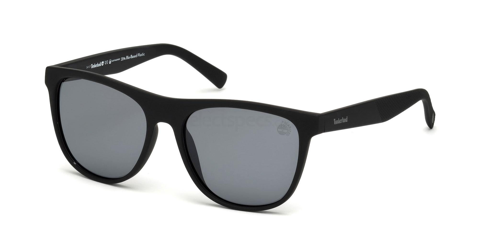 05H TB9124 Sunglasses, Timberland